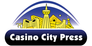 Casino City Press Logo