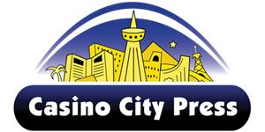 Casino City Press Logo