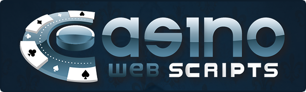 Casino Web Scripts Logo