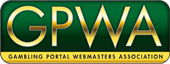 Gambling Portal Webmasters Association (GPWA) Logo