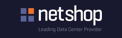 NetShop Internet Services Ltd Logo