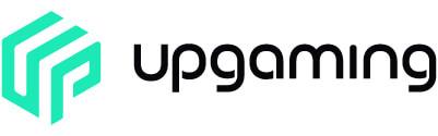 Upgaming Logo