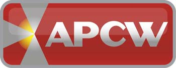 Association of Players, Casinos & Webmasters (APCW) Logo