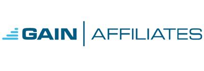 Gain Affiliates Logo